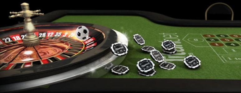 Paras casinosivusto